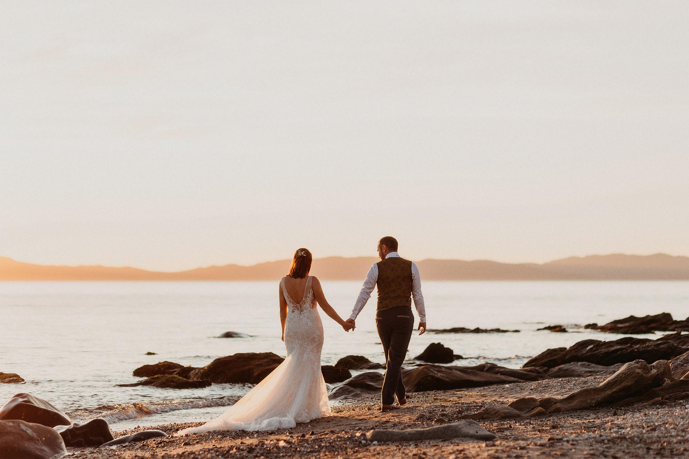 Micro weddings in Scotland